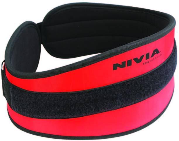 NIVIA Training Belt Back Support