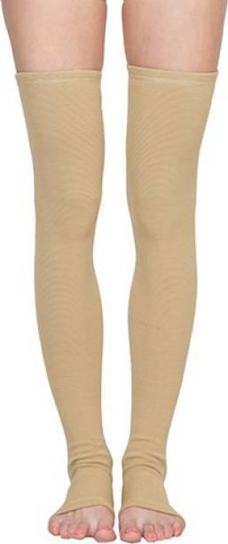 FLAMINGO Vericose Vein Stocking Knee, Calf & Thigh Support