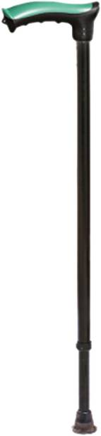 TYNOR Walking Stick (Soft Top Handle)-UN Hand Support