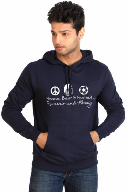 05c27124c00 Hoodies - Buy Hoodies online For Men at Best Prices in India ...