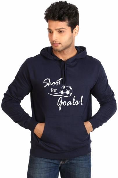 Printed Hoodies - Buy Printed Hoodies online at Best Prices in India ... 9cfb5ddce8a2