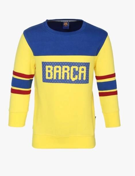 new products 78352 71dca Fc Barcelona Boys Wear - Buy Fc Barcelona Boys Wear Online ...