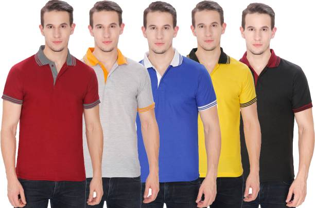 Baremoda Tshirts - Buy Baremoda Tshirts Online at Best Prices In ... eea7004503f