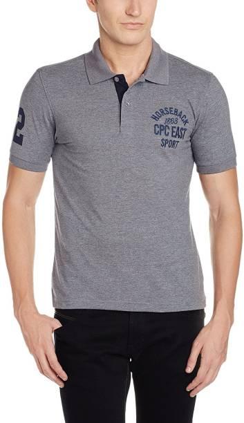 6e423c8b55dd Brand Logo Tees Tshirts - Buy Brand Logo Tees Tshirts Online at Best ...