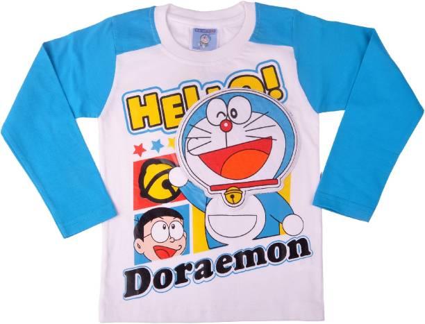 980ad69f Doraemon Polos Tshirts - Buy Doraemon Polos Tshirts Online at Best ...