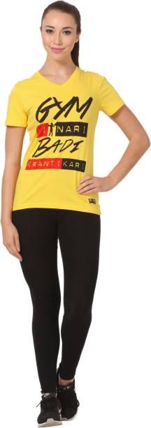 Crush Fitness India Womens Clothing - Buy Crush Fitness India Womens ... 9144734b77