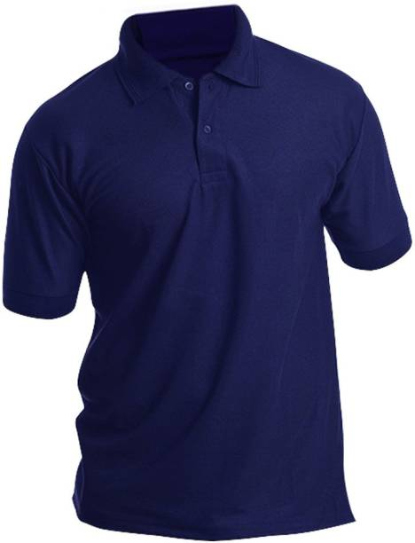 2a3cc12cc823c Plain T Shirts - Buy Plain T Shirts online at Best Prices in India ...