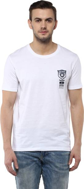 41765dbb010d Fritzberg Tshirts - Buy Fritzberg Tshirts Online at Best Prices In ...