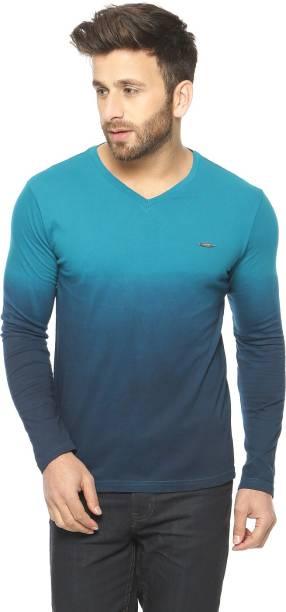 4564eddf035b Slim Fit Tshirts - Buy Slim Fit Tshirts Online at Best Prices In ...