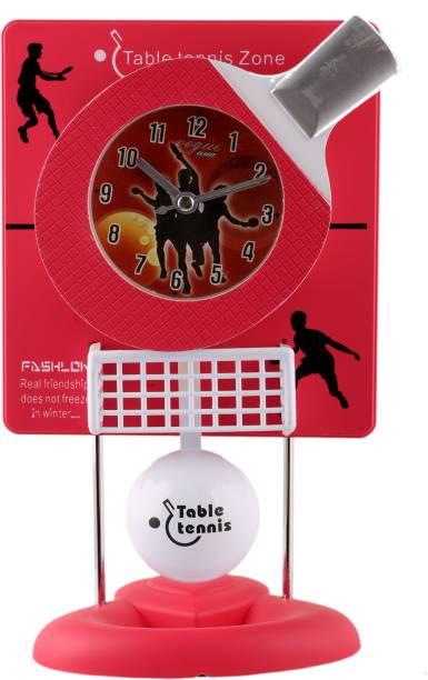 Bazaar Pirates Og Pink Clock