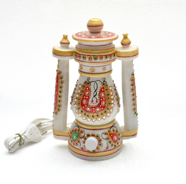 Good Gaura Art U0026 Crafts Designer Lamp Table Lamp