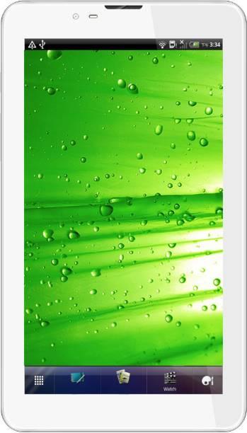 Swipe MTV Slash 3G Tablet