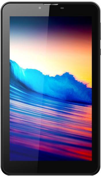 Swipe Slice 3G 512 MB RAM 4 GB ROM 7 inch with Wi-Fi+3G Tablet (Black)