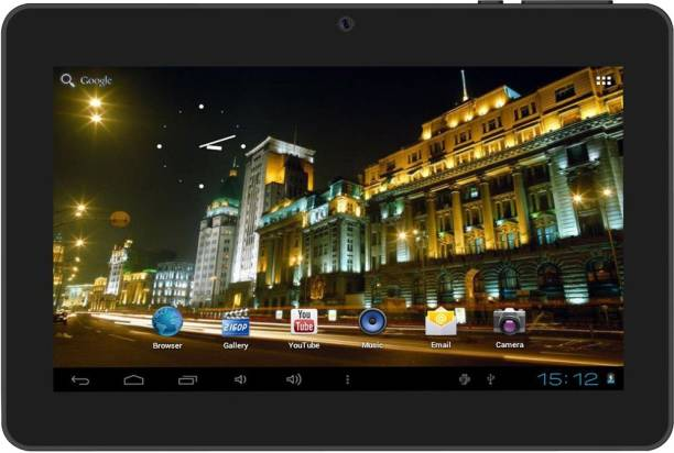 Swipe 3D Life Plus Tablet