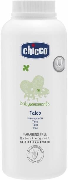 Chicco Talcum Powder 150 Gr.