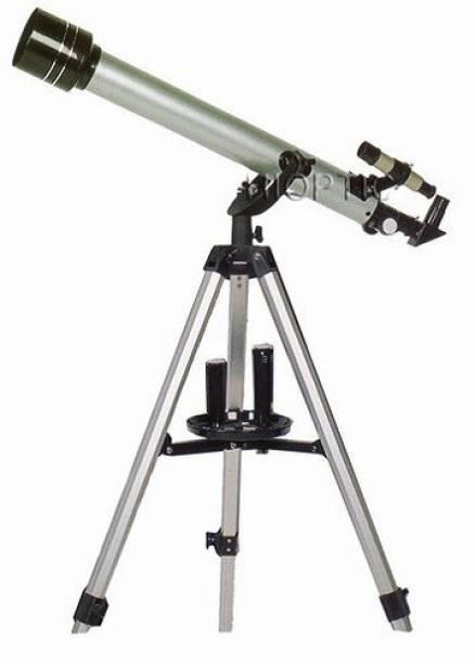 Protos 350X Advance 60700 Professional 60mm Aperture 700mm Focal Length Reflecting Telescope