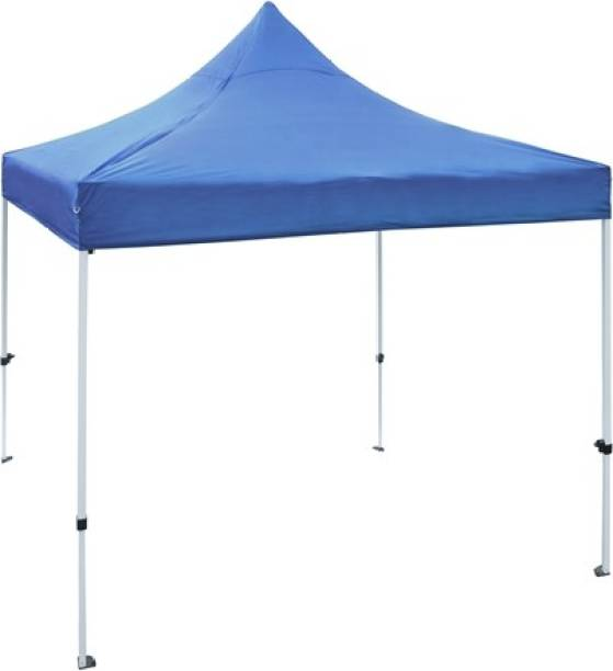 dtc CANOPY DEMO PROMOTIONAL FOLDABLE TENT FRAME (10X10FT/3X3MTR) Fabric Gazebo