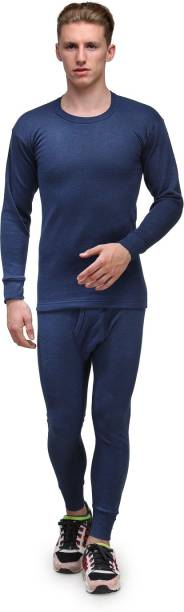 f2b8aee241 Alfa Lava Thermal Round Neck Men s Top - Pyjama Set