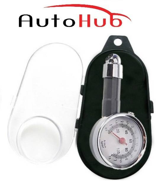 Tyre Pressure Gauges - Buy Tyre Pressure Gauges Online at Best