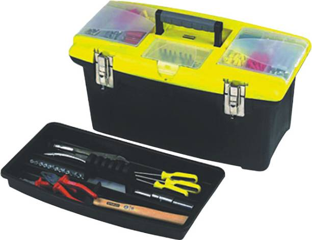 Stanley 92 906 Tool Box with Tray