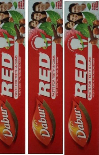 Dabur Red Vicco Dental Toothpaste