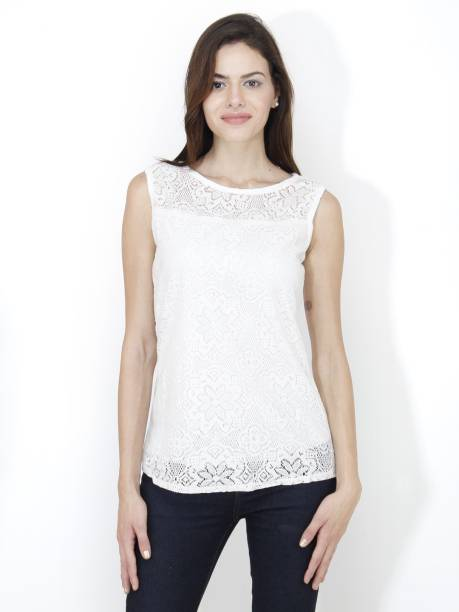 50543f567bf Mayra Tops - Buy Mayra Tops Online at Best Prices In India ...
