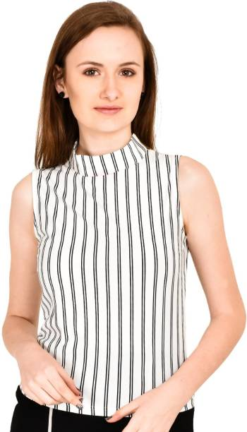 6d4a5d2537db10 Millennial Officewear Tops - Buy Millennial Officewear Tops Online ...