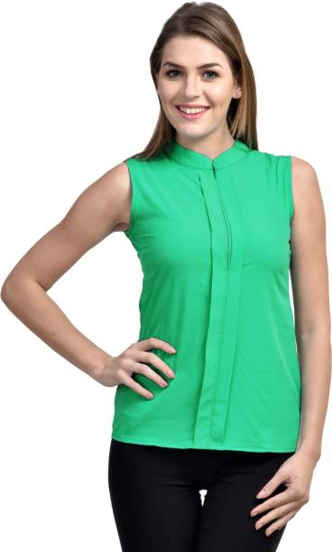 17d71523c5c43a Femninora Tops - Buy Femninora Tops Online at Best Prices In India ...