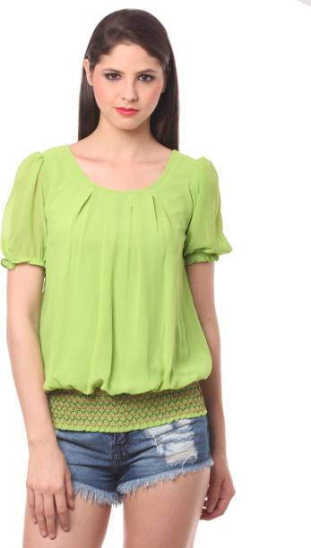 Eyelet Tops Buy Eyelet Tops Online At Best Prices In India