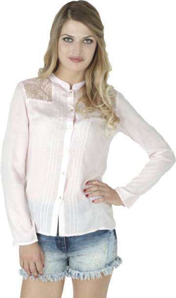 92c7e0cf99a08d Iralzo Tops - Buy Iralzo Tops Online at Best Prices In India ...