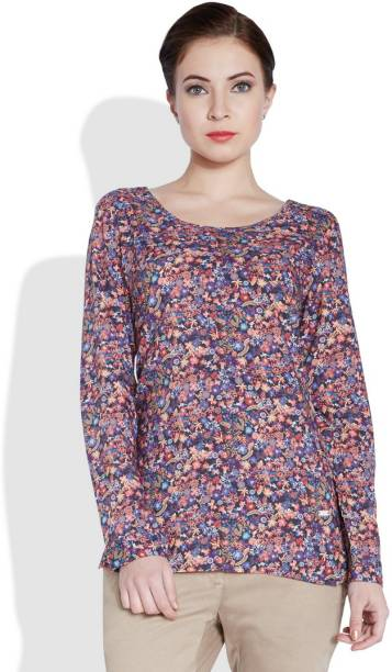 91f2d316294 Formal Tops - Buy Formal Tops Online at Best Prices In India ...
