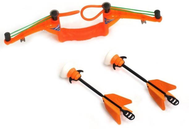 Zing Air Storm Bullz Eye Bow Dual Pack