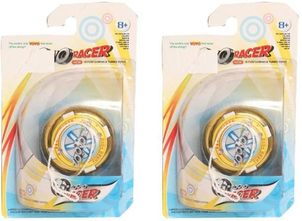 Homeshopeez Racer-02 Toy Yoyo