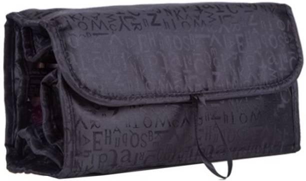 Roll N Go Cosmetic Organiser Travel Toiletry Kit