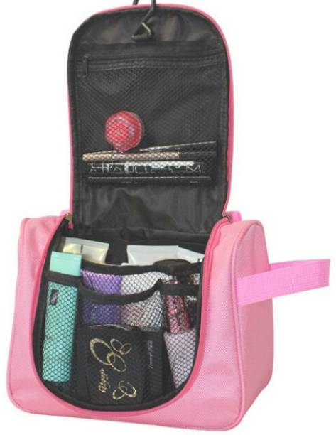 15336b2fc4 Travel Toiletry Kits - Buy Travel Toiletry Kits Online at Best ...