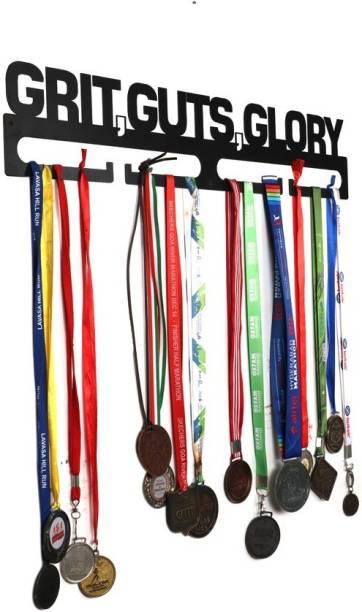 "Fitizen Grit Guts Glory 30"" Medal Hanger Medal"