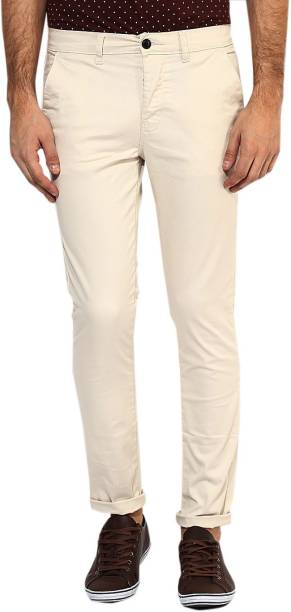 a11cf8f3bd9499 Ad Av Trousers - Buy Ad Av Trousers Online at Best Prices In India ...