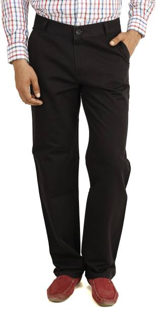 d9d6d96ee8e Formal Pants - Buy Formal Pants online at Best Prices in India ...