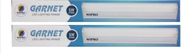 WIPRO 5W-1 Feet-Tube Light Straight Linear LED Tube Light