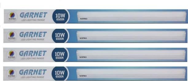 WIPRO 10W-2 Feet-Tube Light Straight Linear LED Tube Light