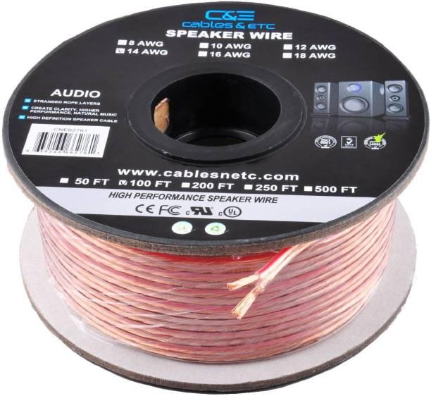 C&E 12 Gauge Copper Wire