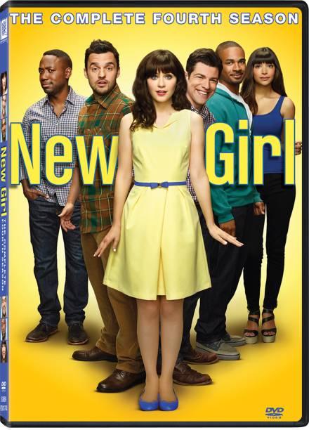 New Girl 4
