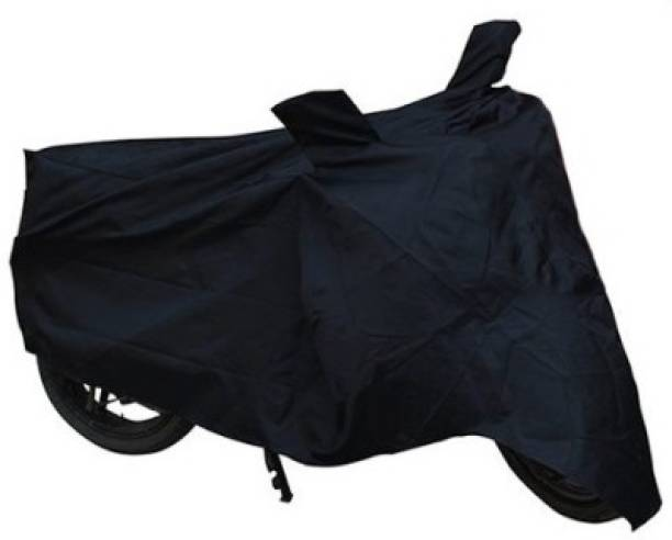 NDET Two Wheeler Cover for Honda