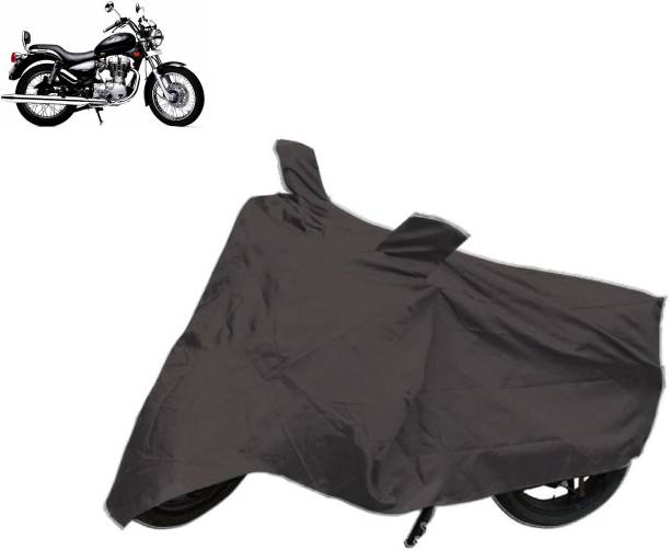 Deep Product Two Wheeler Cover for Royal Enfield