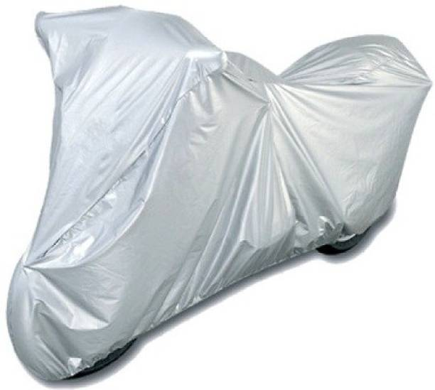 Ultra Fit Two Wheeler Cover for Honda