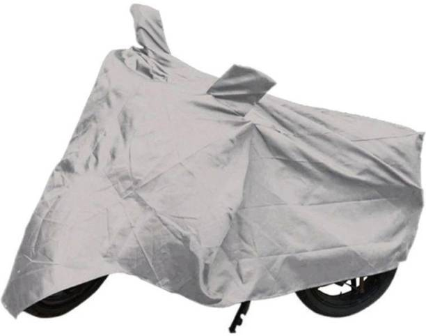 Fashion And Protection Two Wheeler Cover for Hero