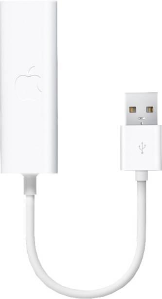 APPLE MC704ZM/A Ethernet USB Adapter