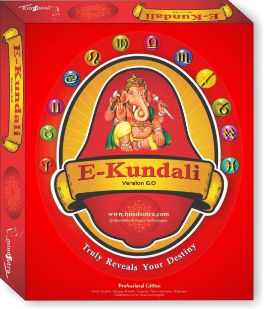 Mindsutra Software Technologies E-Kundali Professional