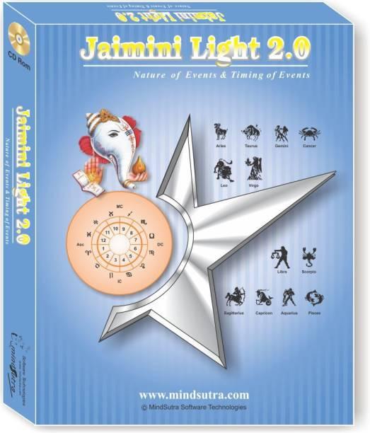 Mindsutra Software Technologies Jaimini Light
