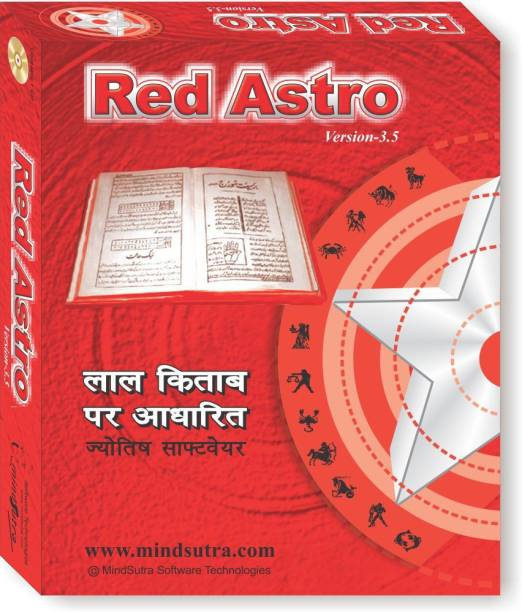 Mindsutra Software Technologies Red Astro Home